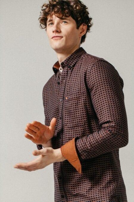 Hjúki Shirt