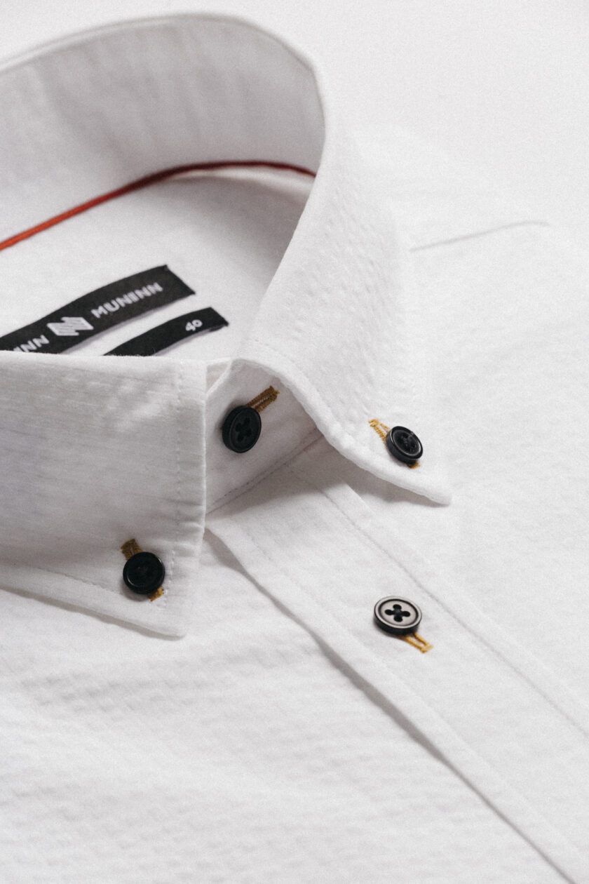 White Ýmir Shirt