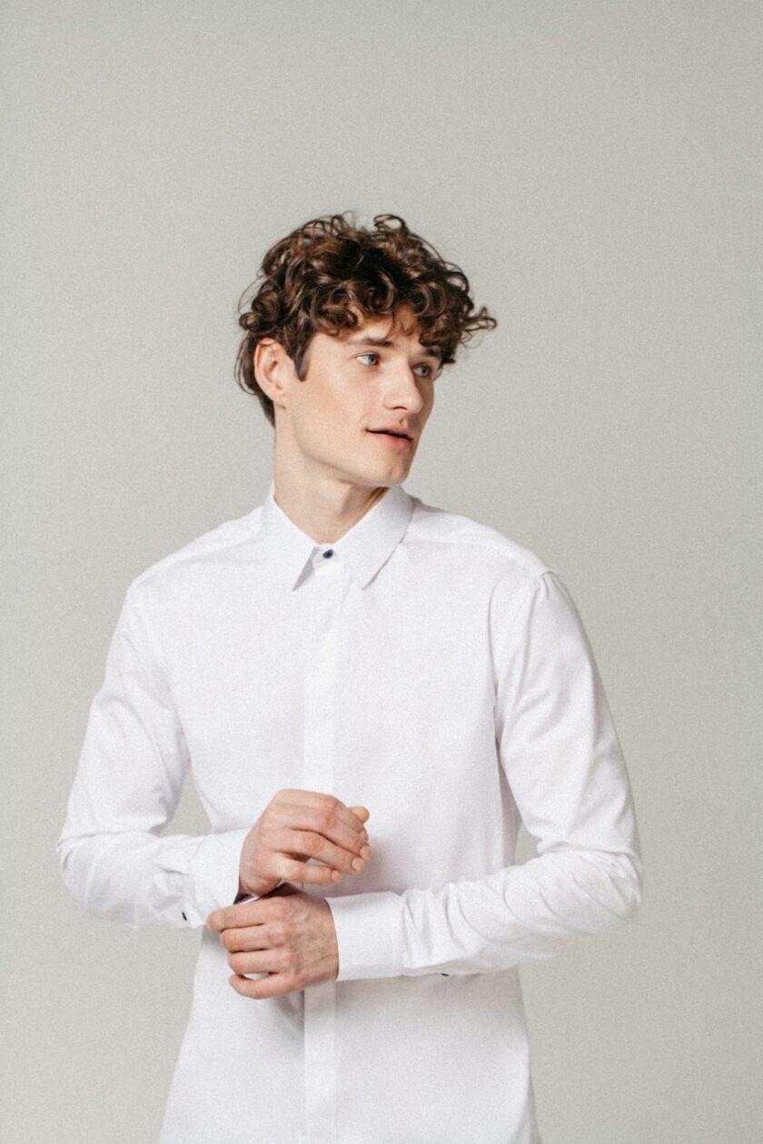 Máni Shirt