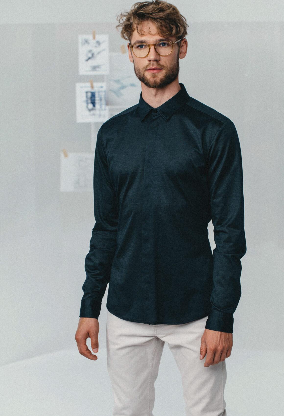 Emerald Glaumbaer Shirt