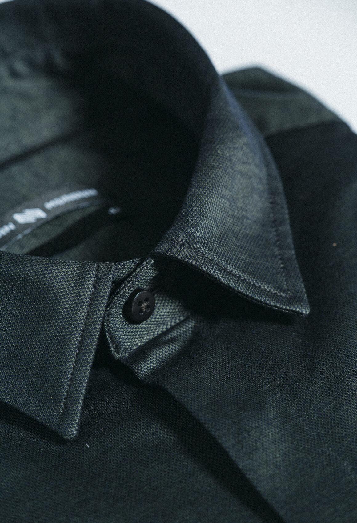 Emerald Glaumbaer Jersey Shirt