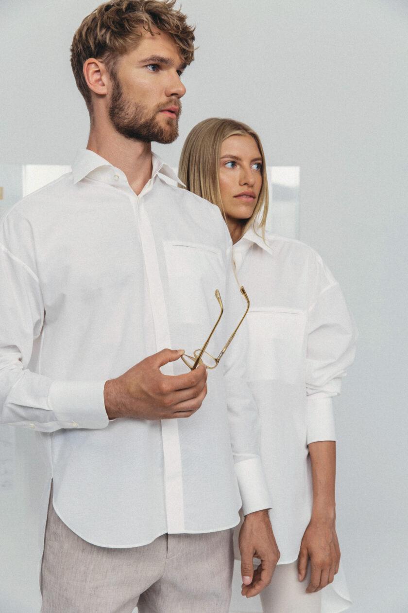 Off-white Hvelfing Shirt