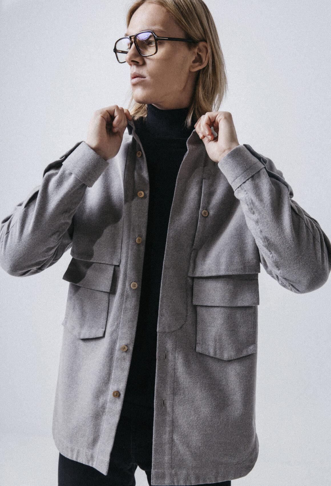 Hekla Jacket