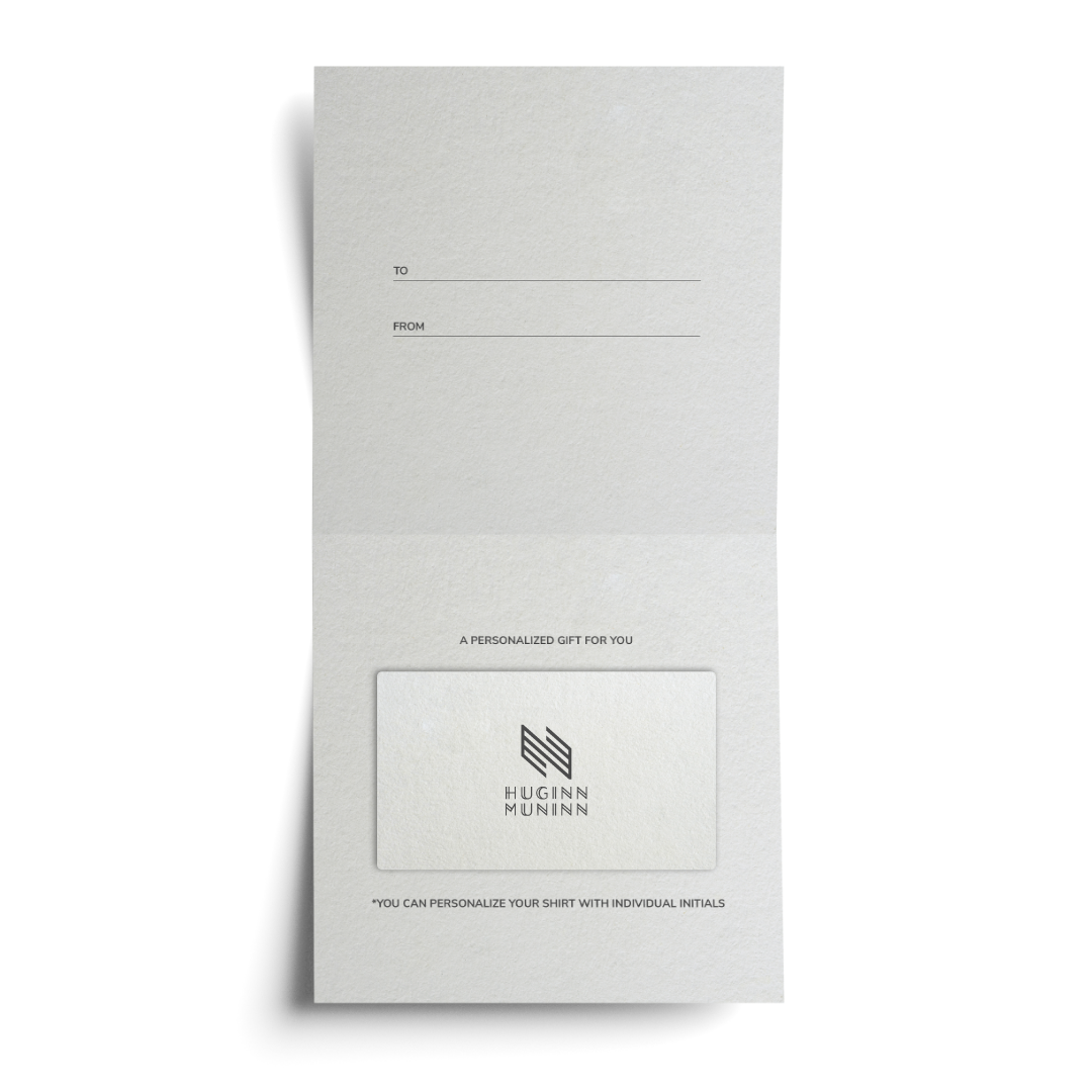 Gift card 170€